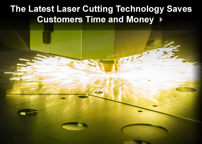 latest laser cutting technology